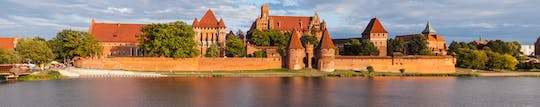Malbork Castle 6-hour private tour from Gdansk