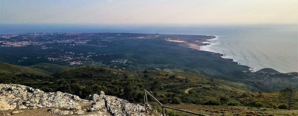 Wandern im Naturpark Sintra-Cascais