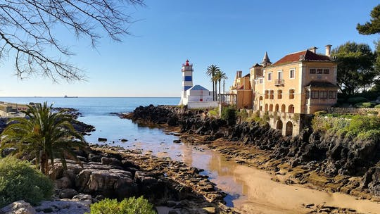 Private tour around the beautiful Cascais