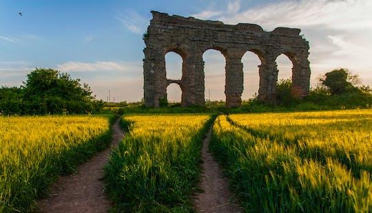 Katakomben von Rom und Via Appia Private Tour