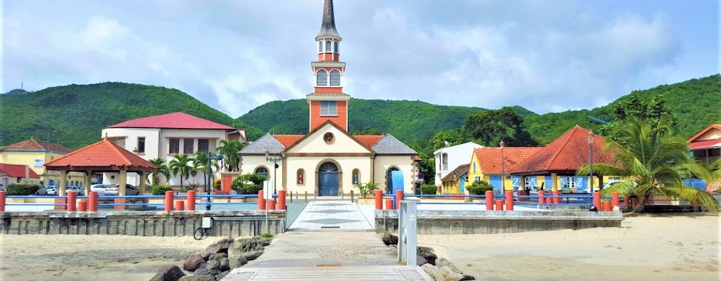 Authentic Southern Martinique discovery tour
