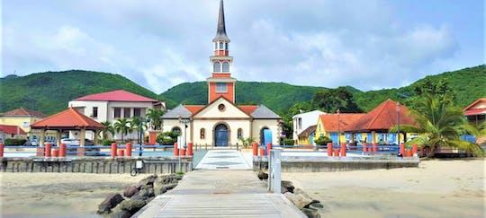 Подлинный тур Южной Мартиника открытие
