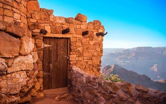 Experiência privada de turismo de luxo no Grand Canyon National Park