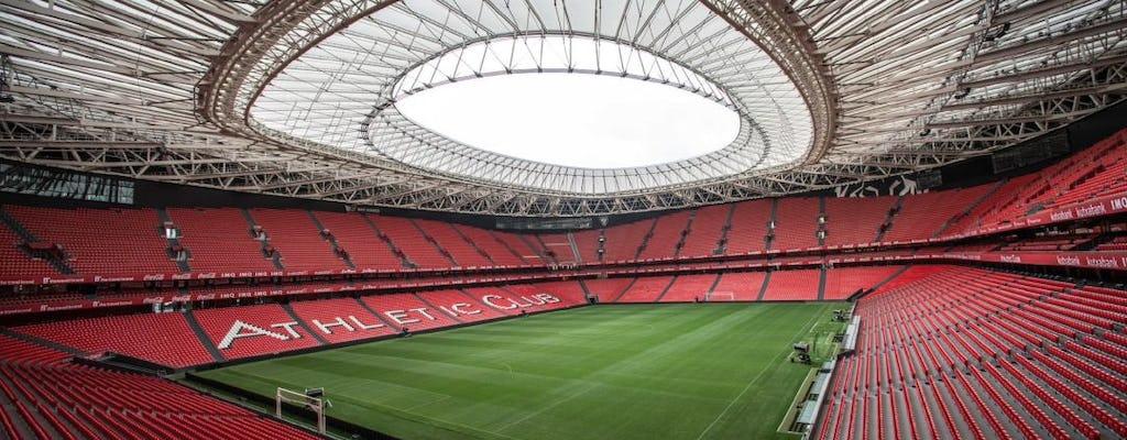 Liga española 2019-2020: Bilety na Athletic Bilbao - Real Madryt