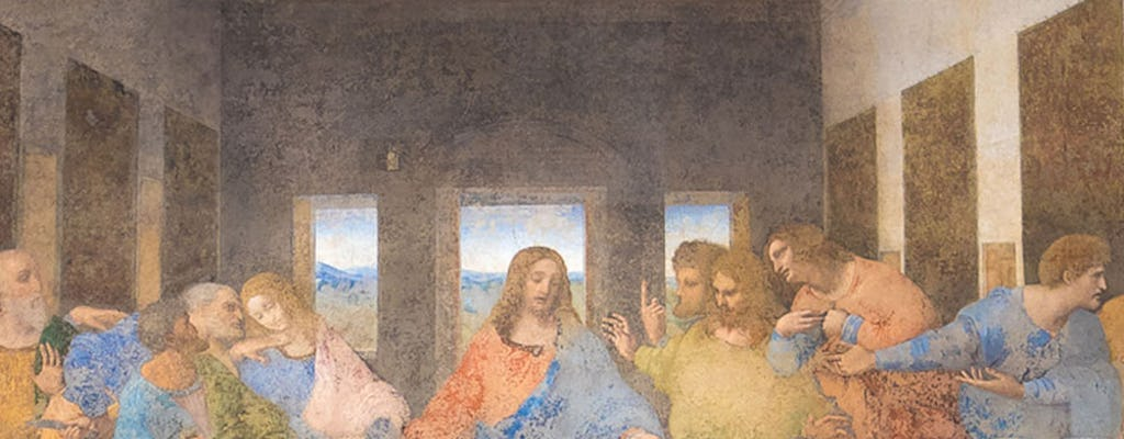 The Last Supper and Santa Maria delle Grazie Tour