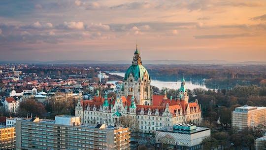 Privéwandeling door Hannover