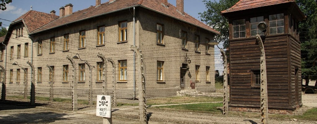 Тур Аушвиц-Биркенау из Кракова с трансфером из отеля