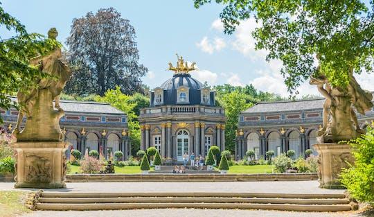 Visita guiada privada a pie por Bayreuth