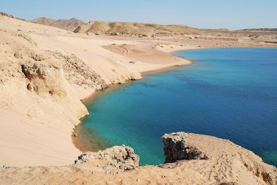 Excursion de plongée libre à Ras Mohammed