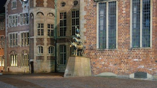 Privéwandeling door Bremen