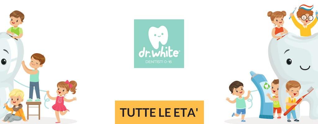 Impariamo a lavare i dentini - Laboratorio di Bio*Sagra for Kids
