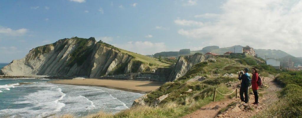 Сумая баскского побережья геопарк экскурсии