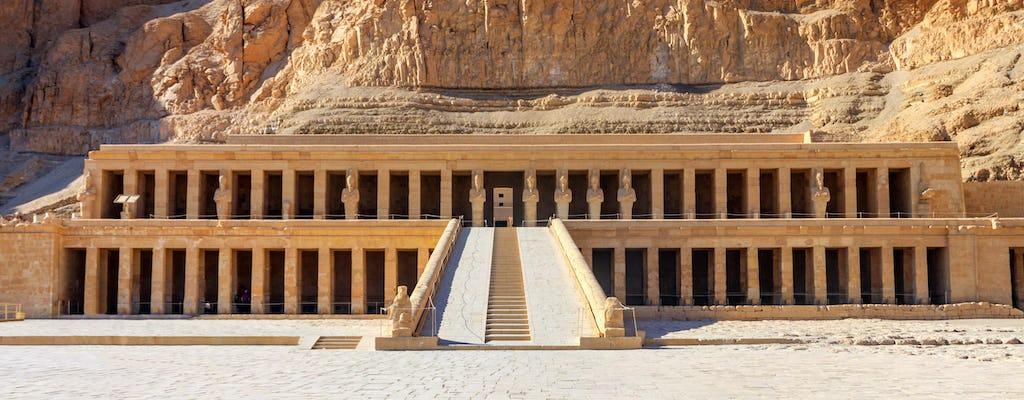 Luxor Deluxe Excursie