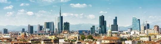 Milano Card für 24, 48 oder 72 Stunden