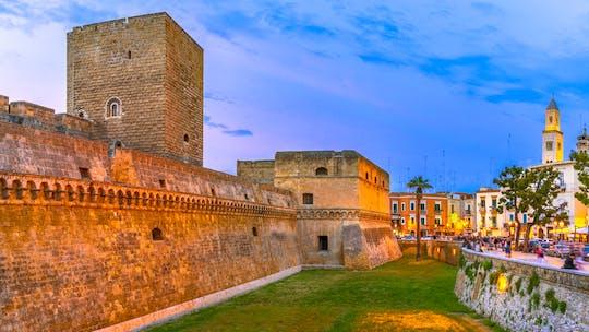 Wycieczka po fortecach Bari