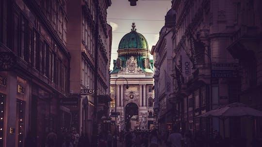 Wiens erotische Vergangenheit Rätselrallye