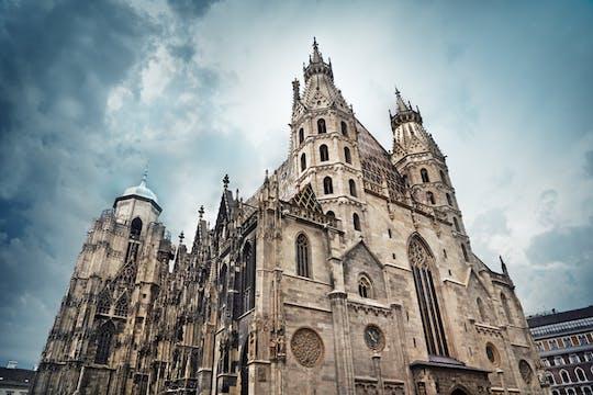 Geisterjagd Rätselrallye in Wien