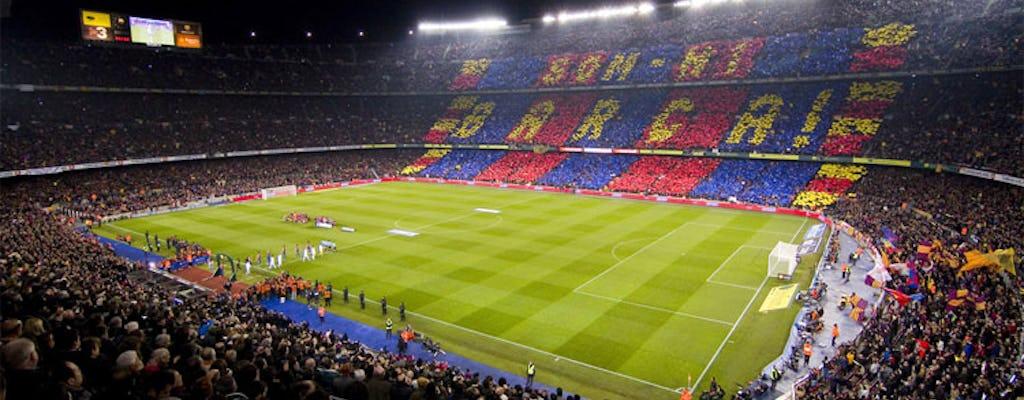 Ligue Espagnole 2019-2020: Billets pour FC Barcelone - Atlético Madrid