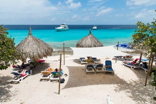 Klein Curacao Yacht Cruise