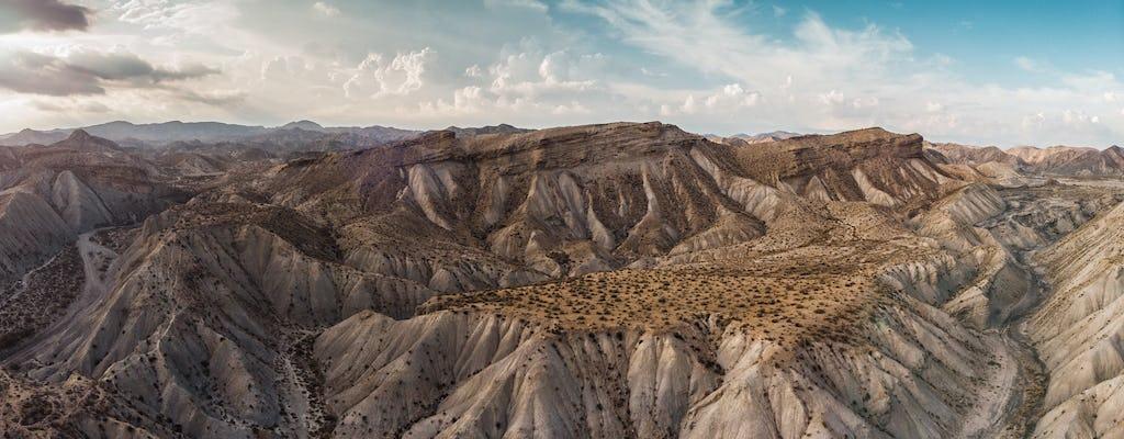 Il deserto di Tabernas da Leone a Spielberg il percorso delle stelle