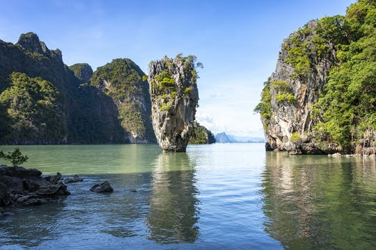 James Bond Island Speedboat Tour