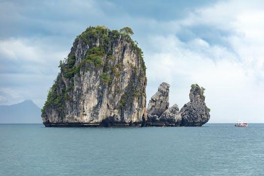 Phi Phi Islands by Speedboat