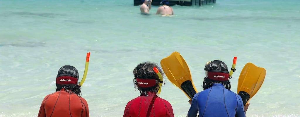 Mahmya Island Cruise with Snorkelling