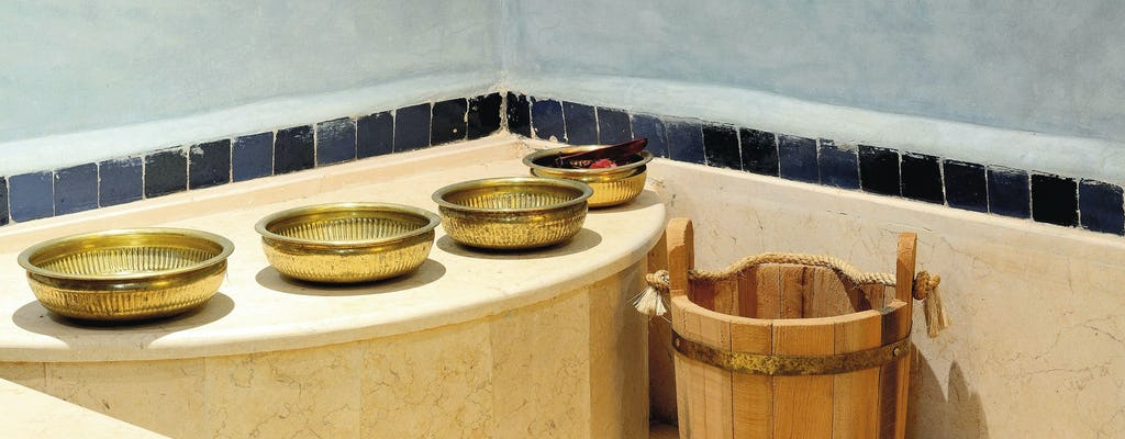 Hurghada Turkish Bath Tour