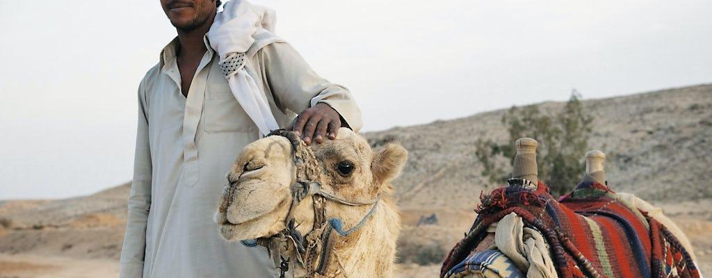 Badawya Desert Safari & Dinner Show