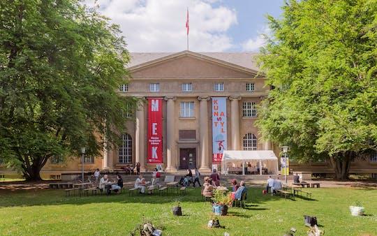 Entradas sin colas al Museo de las Culturas Europeas de Berlín