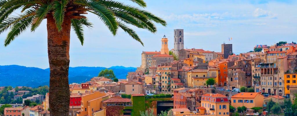 Taste of Provence half-day excursion