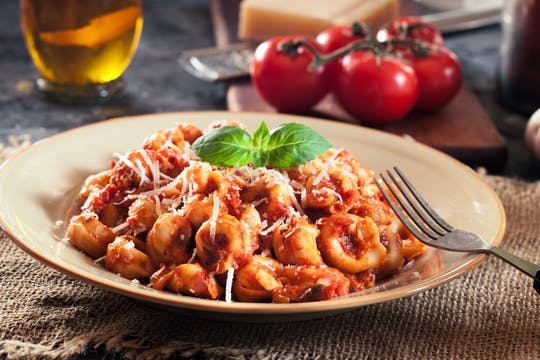 Lezione di cucina e degustazione presso una casa di Cesarina a Modena