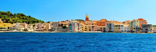 Full-day excursion to Saint-Tropez, Port Grimaud and the Gold Coast