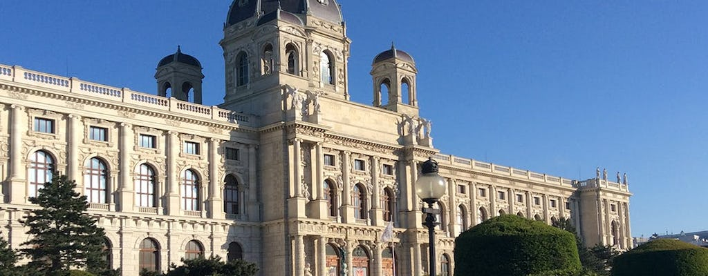 Women and Art themed tour at Vienna Art History Museum