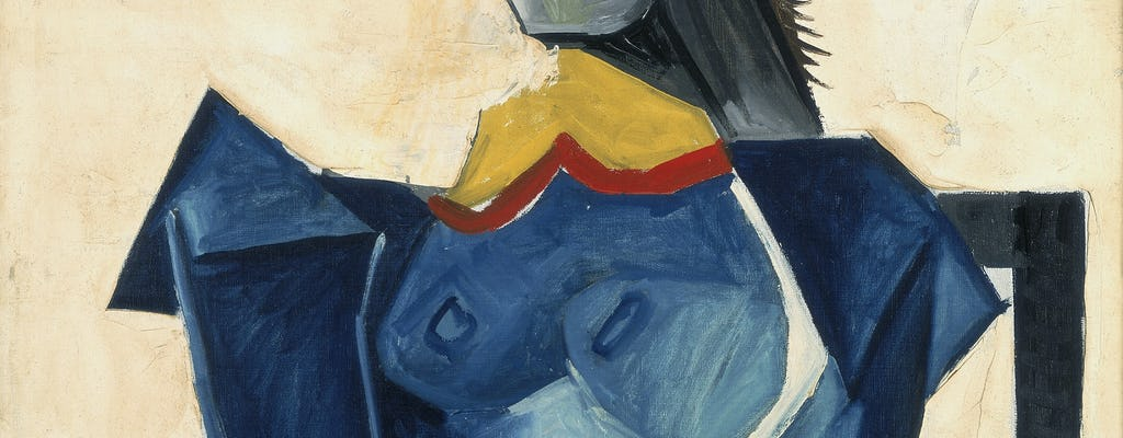 Chagall, Picasso, Mondrian and others: Migrant artists in Paris (1900–1950)