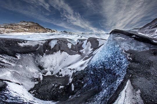 Sólheimajökull glacier 3-hour hike
