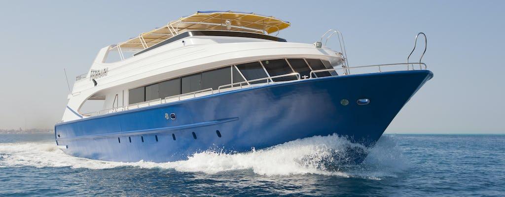 Red Sea Elite VIP Snorkelling Tour