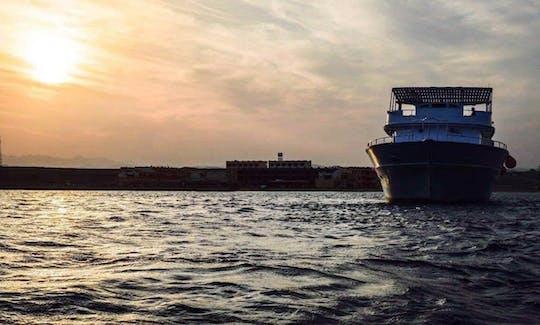 Red Sea Sunset Cruise