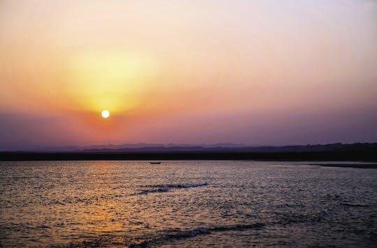 Nefertari Sunset Cruise