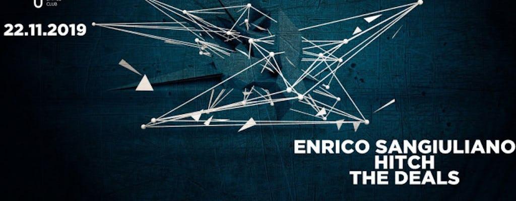 Input Presents Enrico Sangiuliano