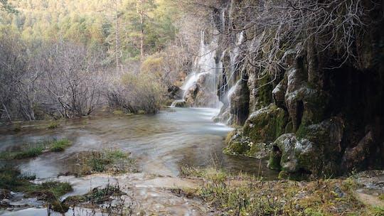 Rondleiding naar de betoverde stad en de geboorte van de Cuervo-rivier vanuit Cuenca