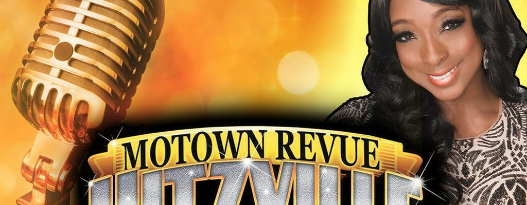 Tickets to Hitzville The Show
