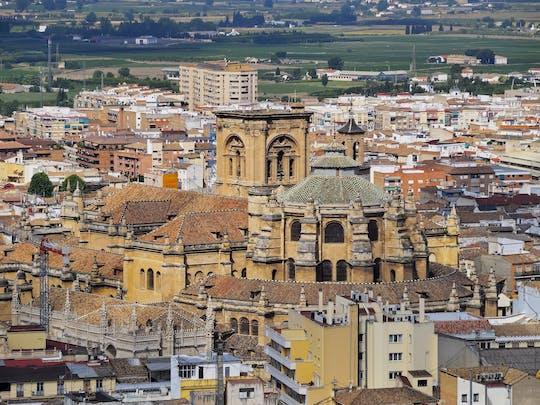 Tour della Cattedrale, della Cappella Reale e della Madrasa a Granada