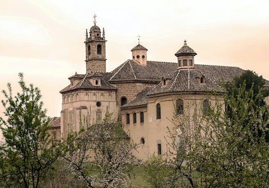 Visita guiada a los monumentos cristianos de Granada