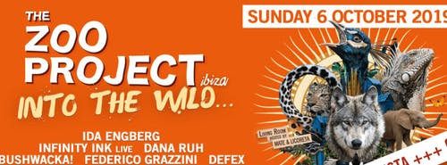 The Zoo Project Closing Party