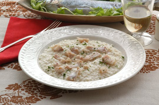 Visita al mercado y experiencia gastronómica en la casa de Cesarina en el lago Maggiore