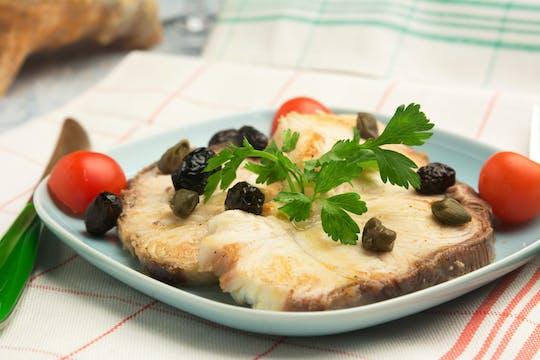 Esperienza culinaria e spettacolo di cucina presso la casa di una Cesarina a Messina