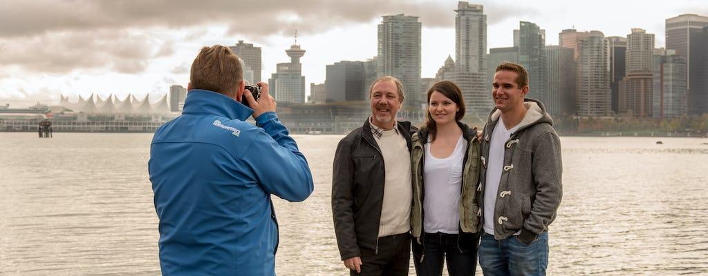Excursão em Vancouver