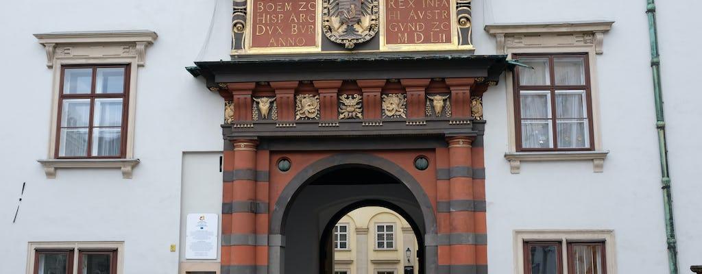 Visita guiada privada al Tesoro Imperial de Viena