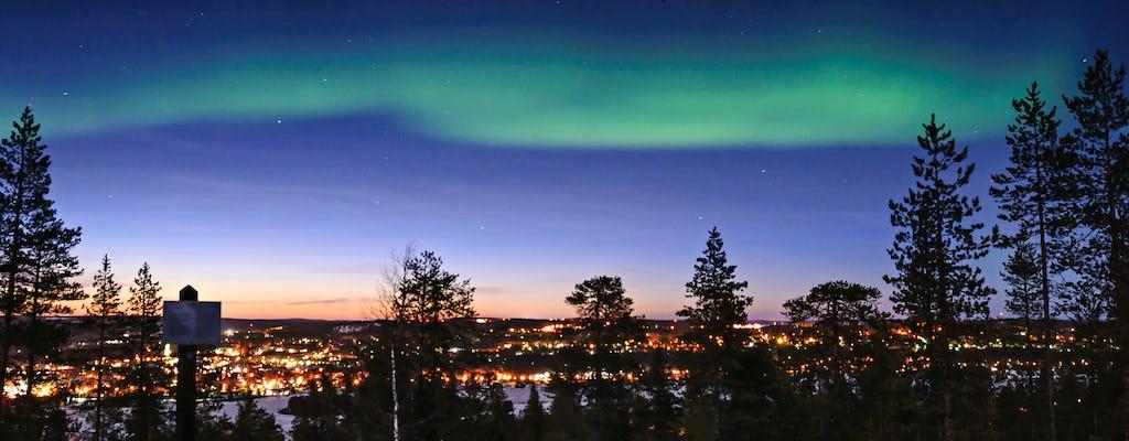 Voyage Aurora Borealis